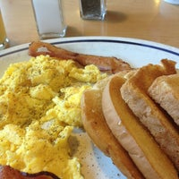 Photo taken at IHOP by Amy L. on 11/12/2013