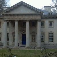 Photo taken at Atlanta History Center by Kathy U. on 2/4/2013