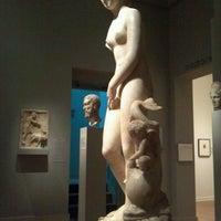 Photo taken at Michael C. Carlos Museum of Emory University by Kathy U. on 11/8/2012