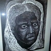 Photo taken at Tubman African American Museum by Kathy U. on 7/19/2014