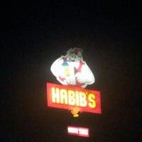 Foto tirada no(a) Habib's por Bruno B. em 11/16/2012