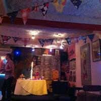 Photo taken at Galeria by Luiz S. on 3/16/2013