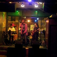 Photo taken at Exedus II Lounge by Yoli F. on 9/28/2012