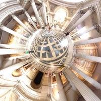 Photo taken at Panthéon by Mara on 7/12/2013