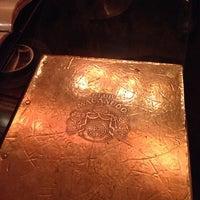 Photo prise au Club Macanudo par Rosemary M. le12/9/2012