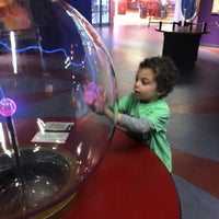 Photo taken at Children's Museum of Virginia by Eliza W. on 3/21/2018