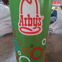 Photo taken at Arby's by Pablo P. on 9/29/2012