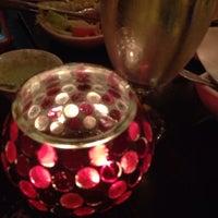 Photo taken at Bombay Nights by Kelly K. on 11/17/2013
