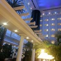 Foto tirada no(a) Rixos President Astana por Эльбрус И. em 12/22/2012