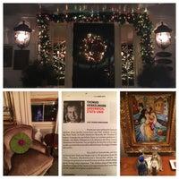 Photo taken at Homestead Inn - Thomas Henkelmann by Jessica M. on 12/11/2016