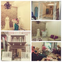 Photo taken at Salma Boutique by Ahadina D. on 10/22/2013