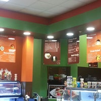 Photo taken at Choco Fruit by Steven C. on 10/14/2013