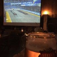 Photo taken at Park Tavern by Frederiek P. on 9/20/2015
