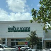 Whole Foods Market Palm Beach Lakes Blvd