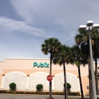 Photo taken at Publix by Ian T. on 7/7/2014