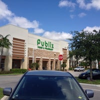 Photo taken at Publix by Ian T. on 6/17/2013