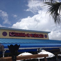 Photo taken at Caribbean Jack's by Ian T. on 6/14/2014