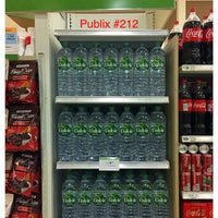 Photo taken at Publix by Ian T. on 1/9/2017