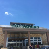 Photo taken at Whole Foods Market by Ian T. on 6/6/2016