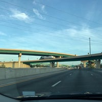 Photo taken at Florida Turnpike @ I-595 by Ian T. on 6/29/2018