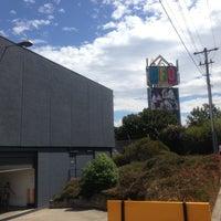 Photo taken at DFO by Yulianto Oen Wheatley &. on 12/20/2012