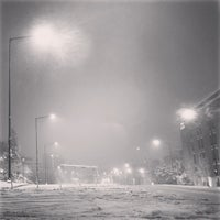 Photo taken at Henley Street by Arthur C. on 2/13/2014