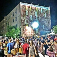 Photo taken at Wynwood Art Walk by Val L. on 10/14/2012