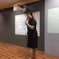 Photo taken at เทคโนโลยีปทุมวัน by Apple D. on 6/15/2017