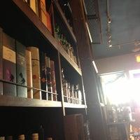 Снимок сделан в Bar Keeper пользователем Margaret M. 2/9/2013