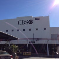 Photo taken at CBS Television City Studios by Kevin G. on 11/10/2012
