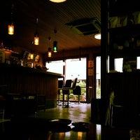 Das Foto wurde bei FUGLEN TOKYO von Aimi H. am 7/16/2013 aufgenommen