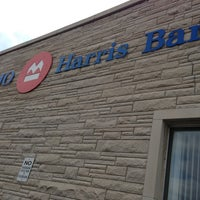 Photo taken at BMO Harris Bank by Sheila N. on 4/1/2013