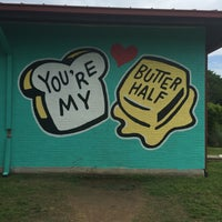 Photo taken at You're My Butter Half by Josh W. on 5/29/2016