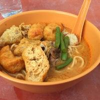 Photo taken at Restoran Kei Tak by Sally W. on 5/25/2015