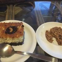 Photo taken at Pumpernicle German Bakery by Akhil G. on 4/23/2016