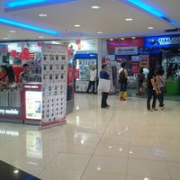 Photo taken at SM Cubao - Cyberzone by Cristopher A. on 2/2/2014