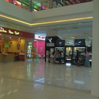 Photo taken at Kluang Mall by Nicholas T. on 2/15/2013