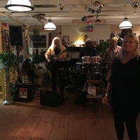 Photo taken at Stewart's Restaurant & Tavern by Val P. on 9/3/2016