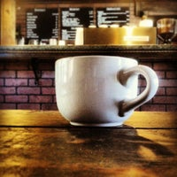 Photo taken at Shady Coffee and Tea by Dave W. on 6/27/2013