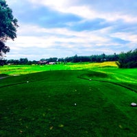 Photo taken at Northern Bay Golf by Miles E. on 7/6/2014