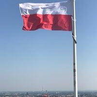 9/21/2018にSergio V.がKopiec Kościuszkiで撮った写真