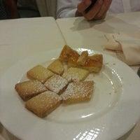 Photo taken at Hotel il Castelletto by Yusuf U. on 7/25/2013