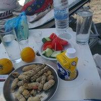 Photo taken at Acropolis cafe restaurant by Андрей Х. on 7/26/2013