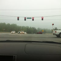 Photo taken at New Bright Star Connector Intersection On Hwy 5 by Tim W. on 4/16/2013
