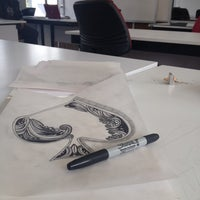 Foto tomada en Diseño Gráfico Anahuac por Mariana E. el 11/13/2014