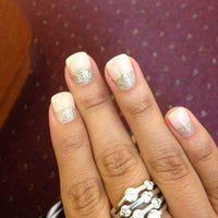 Photo taken at French Nails by Jillian A. on 7/19/2013