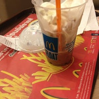 Photo taken at McDonald by E Pui L. on 1/17/2013