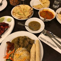 Photo taken at Pakeeza North India Restaurant by Ikhwanzz on 12/4/2017