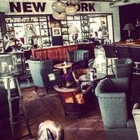 Снимок сделан в New York пользователем Christina . 7/9/2013