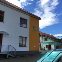 Photo taken at Hrabusice by Martin Č. on 8/17/2016
